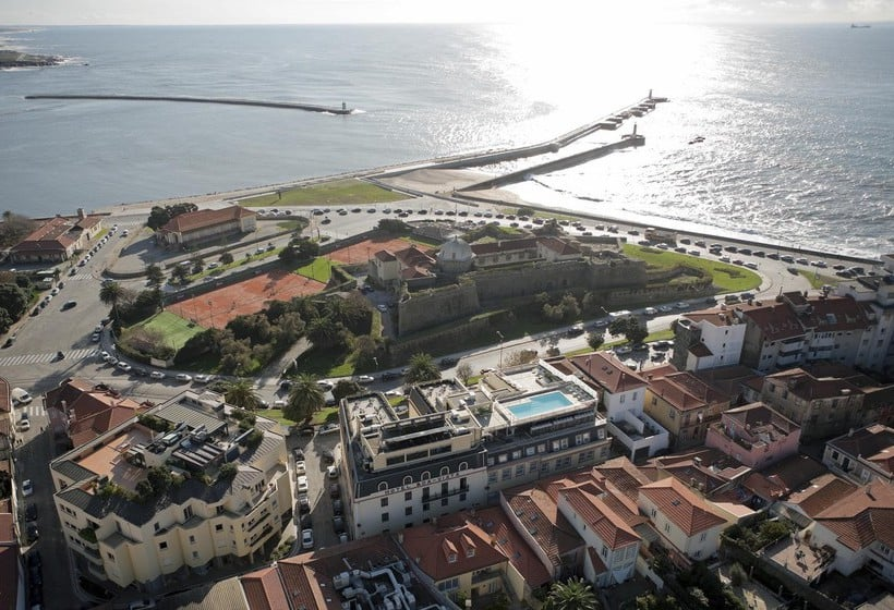 Hotel Boa Vista Porto Tripadvisor